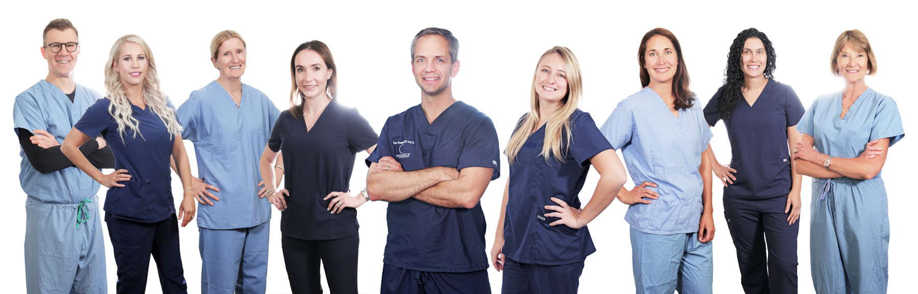 Staff of Coastal Plastic Surgery LLC