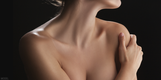 Your options for breast augmentation