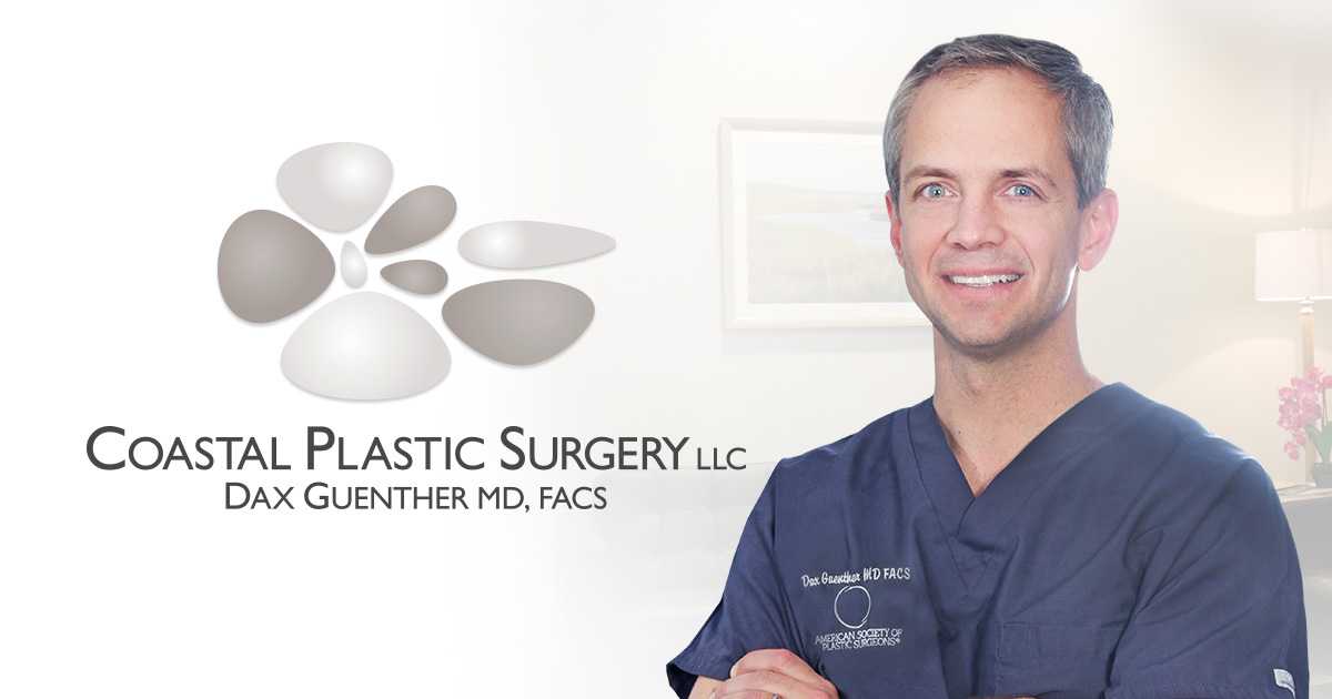 Boston Plastic Surgery Specialist Dr  Dax Guenther | Coastal